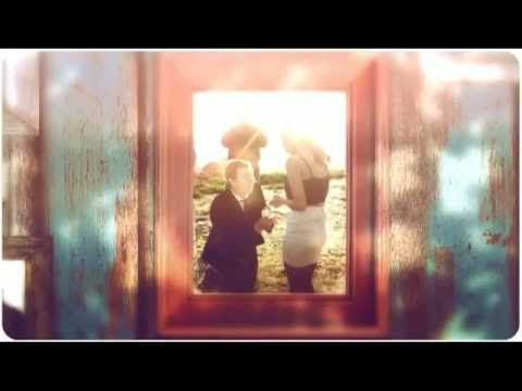 Here's a video of my engagement. Music: Hold You in My Arms by Ray Lamontagne  #Engagement #Love #Wedding