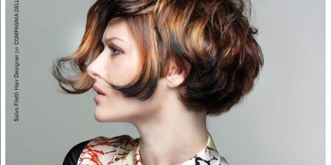 Sunshine splashlights, nuova tendenza per capelli alla moda | Vivo di Benessere