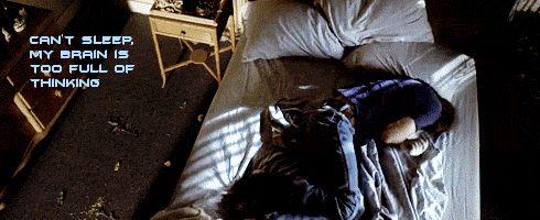 Como quedarse dormido. Un método muy eficaz y sencillo para quedarse dormido en un minuto