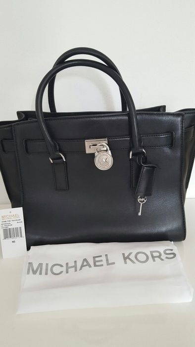 Michael kors hamilton traveler Tasche umhängetasche