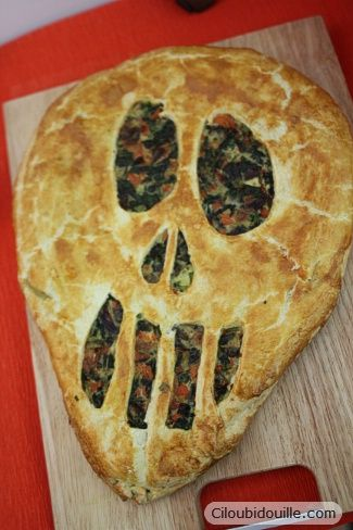 Ciloubidouille » Soirée Halloween