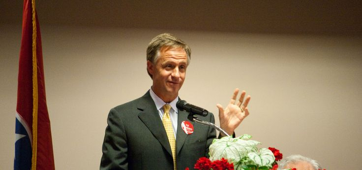 Tennessee Gov. Bill Haslam has signed into law a bill that undoes recent cannabis decriminalization measures in the state's two largest cities.