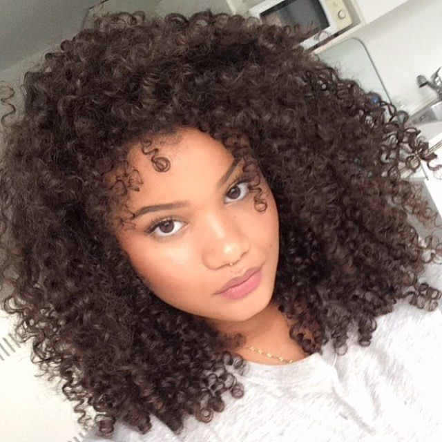 natural hair curl styles best 25 big curls ideas on curly 8192 | 8dc3f9aea11d8a5dde846675c5e46cc1 natural curls natural beauty