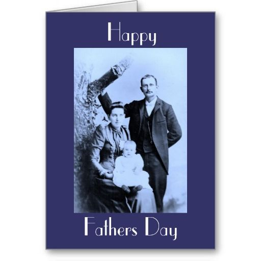 17 Best images about Victorian Fathers Day Cards on ...