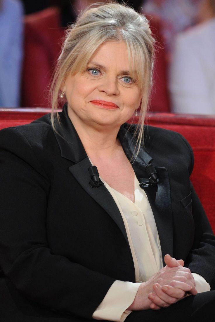 Isabelle Nanty  actrice, réalisatrice et metteur en scène française