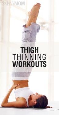Thigh Thinning