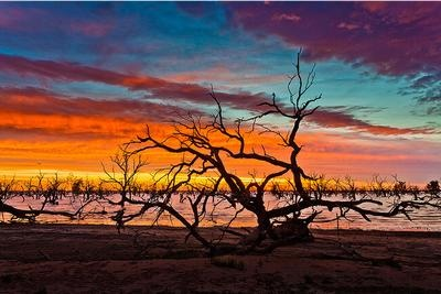 Menindee Australia I've been there