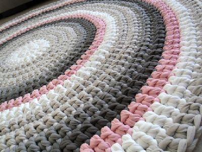 שטיח סרוג ליאן