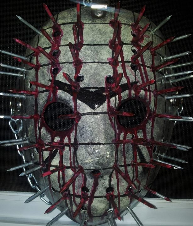Pin by friday the 13th the film franchise on around the web pinter