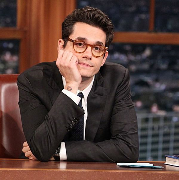 Hosting The Late, Late Show: Feb 2015