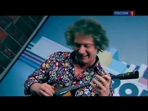 """Алексей Архиповский - """"Дорога домой"""""""