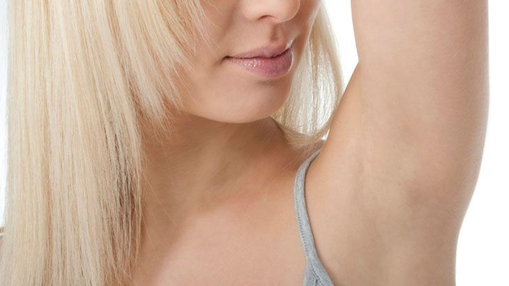 Кому нравятся волосы под мышками, неприятный запах и пятна пота на белых платьях, рубашках и шёлковых блузках? Пожалуй, можно смело сказать: никому! Сделай и забудь! Женщины тратят много...