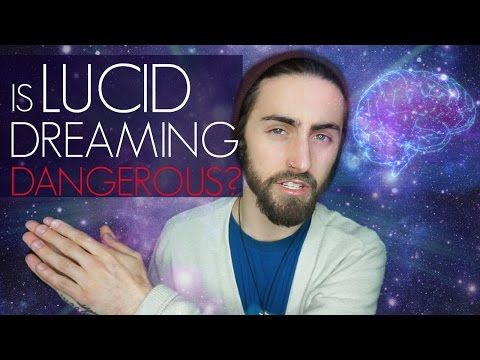 Dreamsharer : Is Lucid Dreaming Dangerous? (Free Talk)