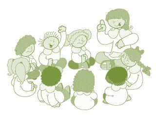 León Oye: CÓMO ADAPTAR LA ASAMBLEA EN INFANTIL PARA ALUMNADO CON DISCAPACIDAD AUDITIVA