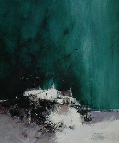 James SOMERVILLE - East Neuk Storm