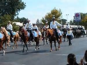 Tulare County Fair Parade
