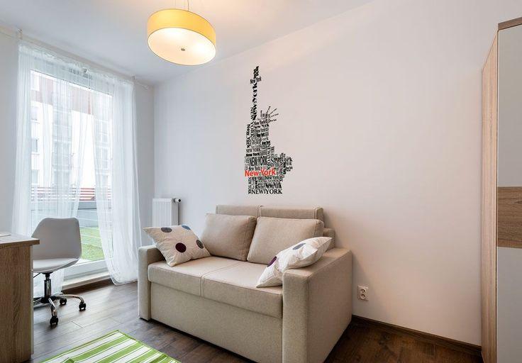 Statue of Liberty - Wall sticker