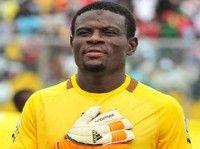 Fatau Dauda will not be part of Ghana against Montenegro