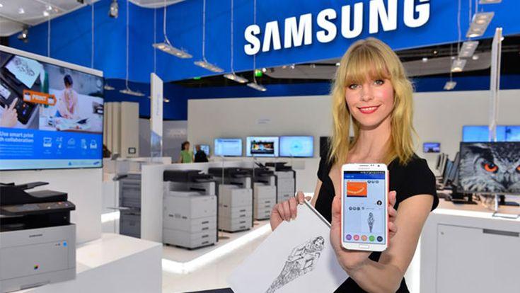 Puține produse de tehnologie pot fi la fel de enervante ca imprimantele, dar Samsung Electronics speră să schimbe acest lucru prin a convinge dezvoltatorii să c(...)
