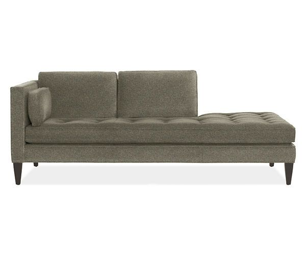 Room Board Hutton 87 Left Back Sofa 2099