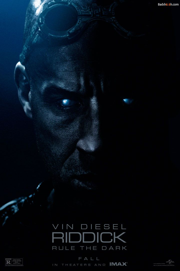 #Riddick (2013) Movie Details !! See All the Details And #Wallpapers Here : http://www.badshaah.com/movie-details/Riddick-(2013)-48.html