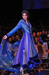 Manish Malhotra latest designs