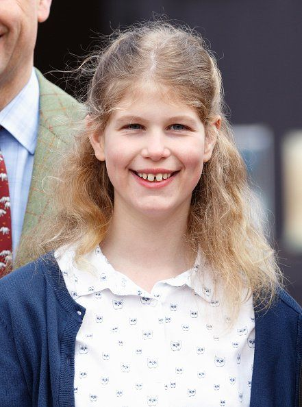 Happy 13th Birthday to Lady Louise Windsor, daughter of the Earl & Countess of Wessex, and the Queen's youngest granddaughter. #royal