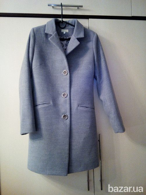 Пальто - Мода та стиль 0ff1e3c47ac2c