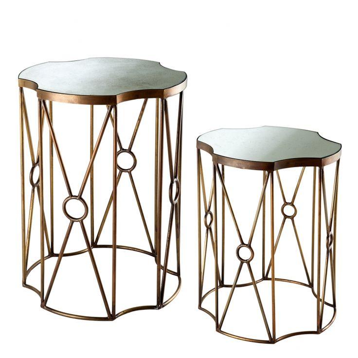 ber ideen zu beistelltisch glas auf pinterest kaffeetisch dekoration goldteppich und. Black Bedroom Furniture Sets. Home Design Ideas