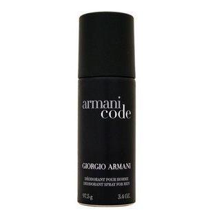 Giorgio Armani Code Homme Deodorant Spray 150ml - Erkek Deodorant #parfüm #alışveriş #indirim #trendylodi #moda #style #aksesuar #erkekparfümü #kozmetik #bakım