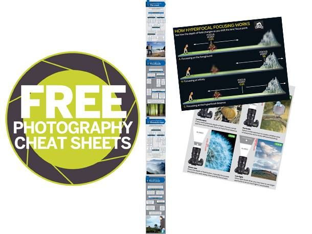 7 landscape photography cheat sheets that will save your images. http://www.digitalcameraworld.com/2014/11/19/7-landscape-photography-cheat-sheets-that-will-save-your-images/