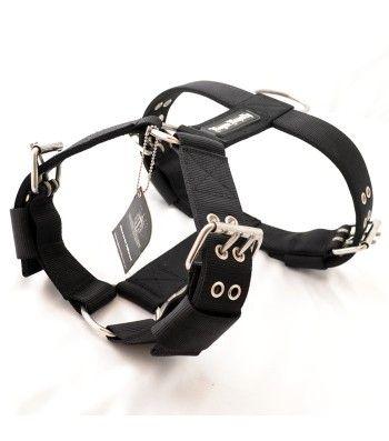 SupaTuff - Heavy Duty Dog Harness #STRONGDOGZ™ (**really like this!!)