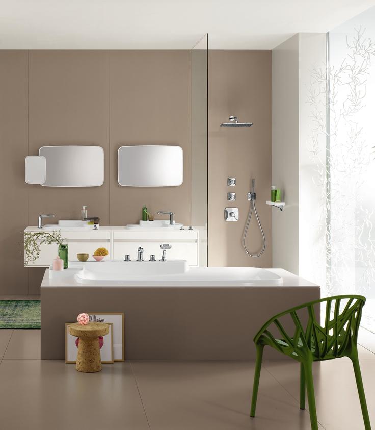 Axor Bouroullec Bathroom