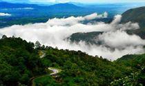 Near An Bang (1hr drive), Bach Ma national park, hue, vietnam