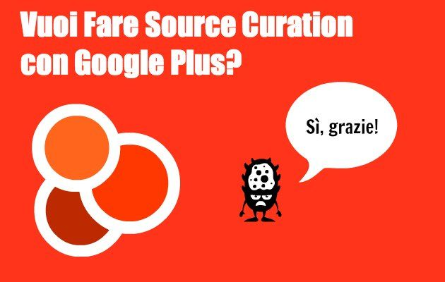 source curation