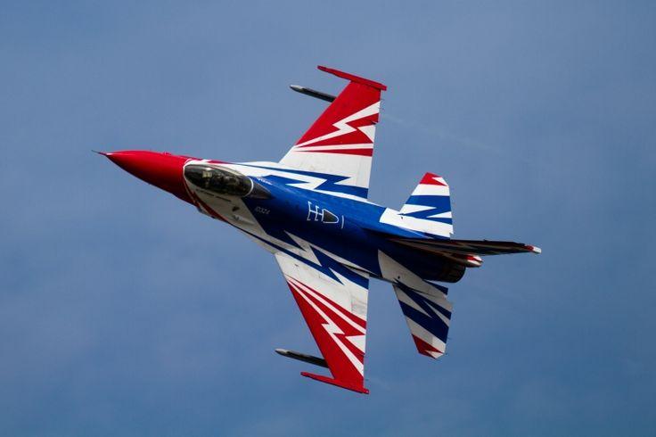 Royal Thai Air Force F-16A Century Falcon