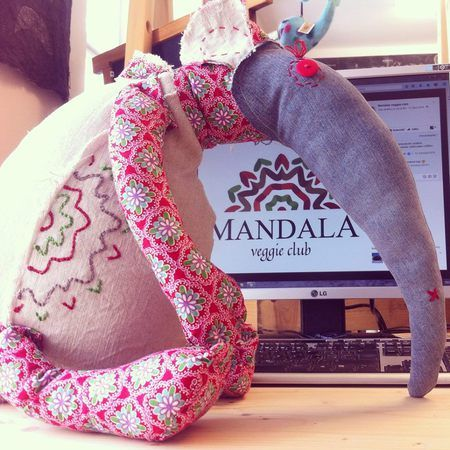dokazeme v POKOJI vytvorit na zakazku cokoliv #anteater#handmade#original#idea#workshop