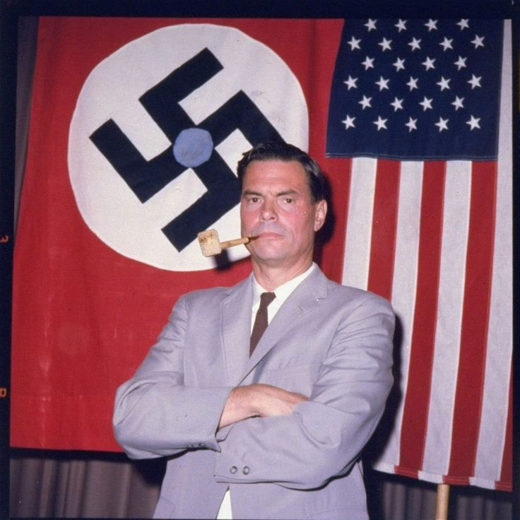 Video: USA: Fixing Hippies with Nazism!