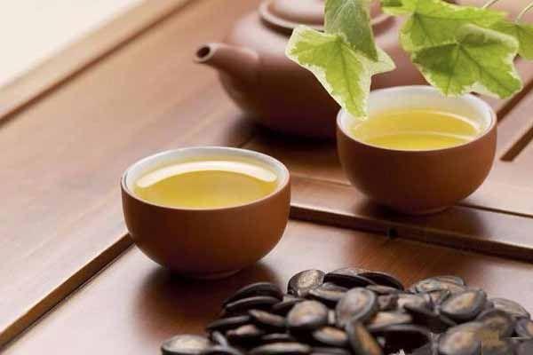 Té de semilla de sandía la bebida más eficaz para limpiar riñones