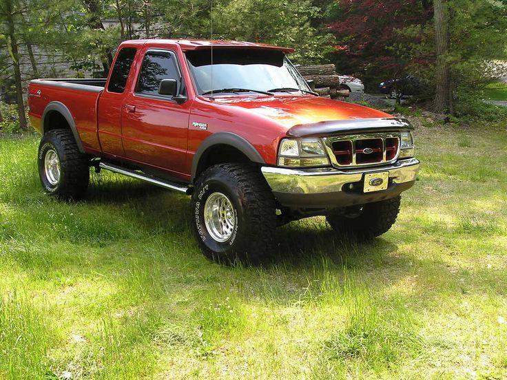 Ford11111111111 1999 Ford Ranger Regular Cab 12201302