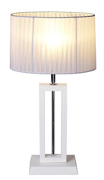 36-1365-1Bordslampa Rectangle
