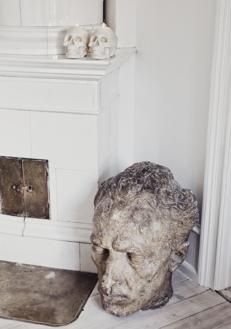 LOVE WARRIORS: loja sueca estilo bohemian-chic | Casa-Atelier Blog & Shop