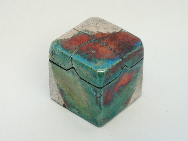 Turquoise copper Box lid   Flickr - Photo Sharing!