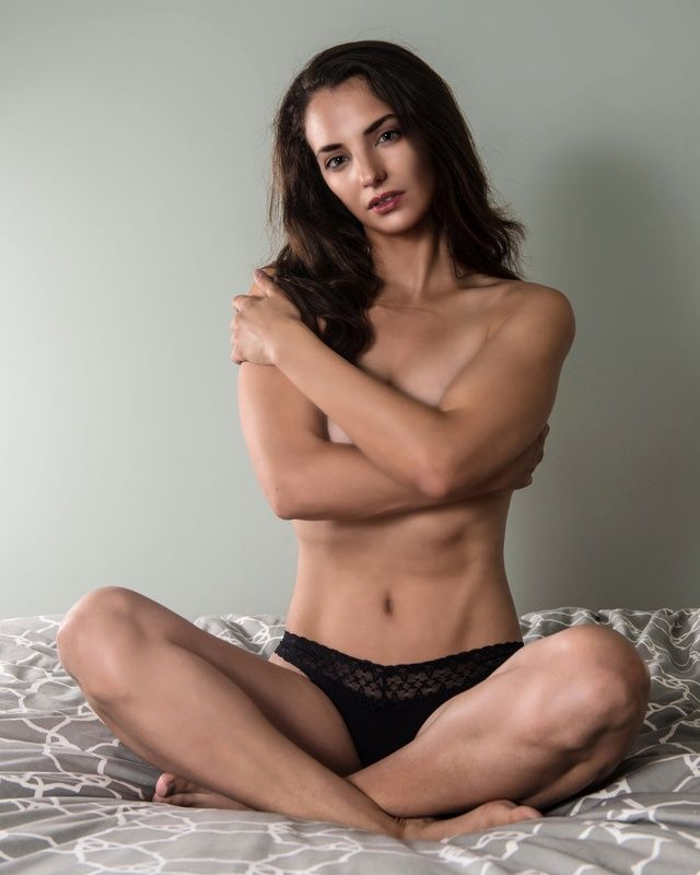 french model sex