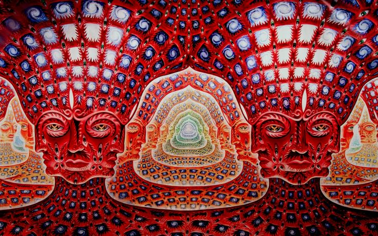 Download Wallpapers, Download 2560x1600 tool alex grey 3456x2304 ...
