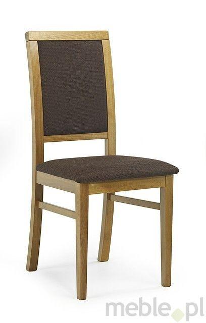 Krzesło z oparciem SYLWEK 1