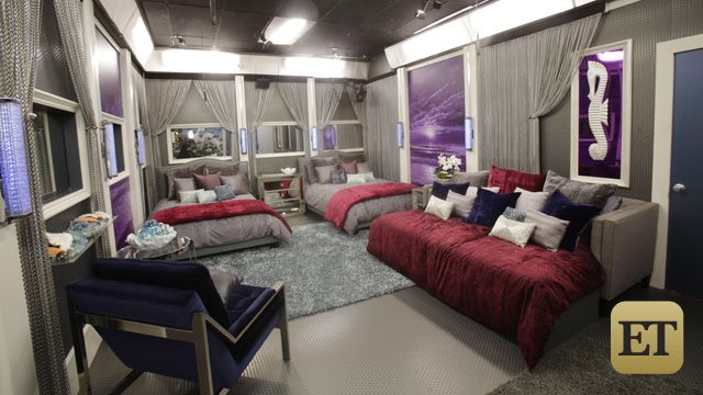 'Big Brother 17': First Look at the New House visit the website for more photos