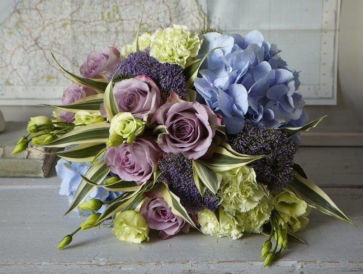 Jane Packer On Wedding Flower