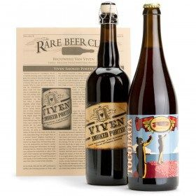 The Rare Beer Club - 2 Bottles