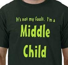humor middle child | middle child